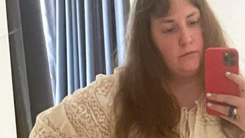 Lena Dunham im September 2021