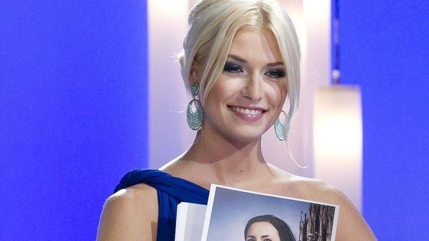 """Lena Gercke: Kein """"Austria's next Topmodel"""" mehr"""