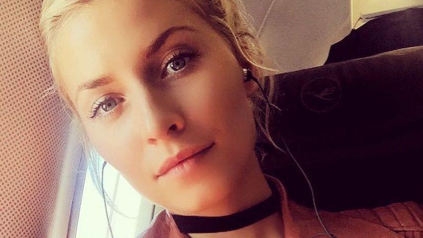 Lena Gercke: Süße Liebeserklärung an ihren Schatz Kilian?