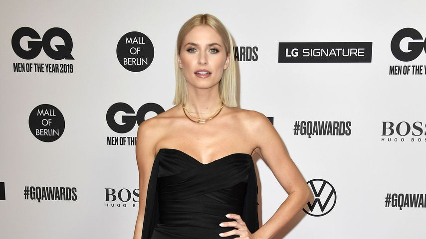 Lena Gercke bei den GQ – Men of the Year Awards 2019