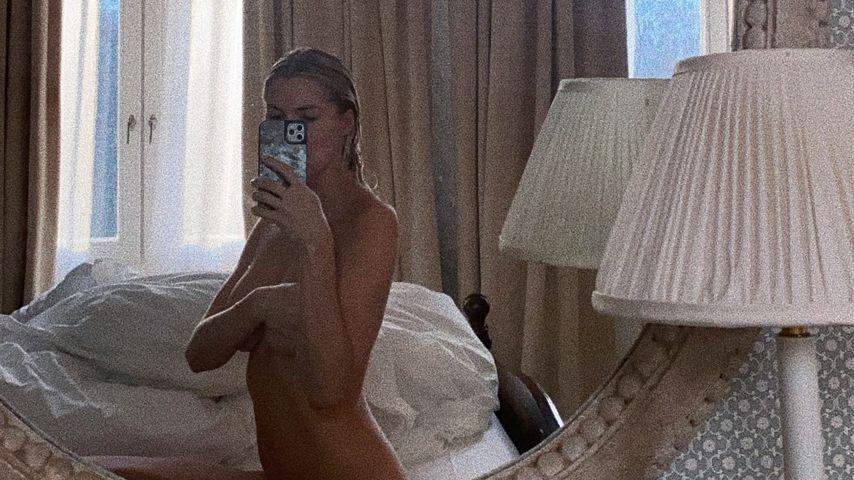 Nackt video gercke lena Discover Lena