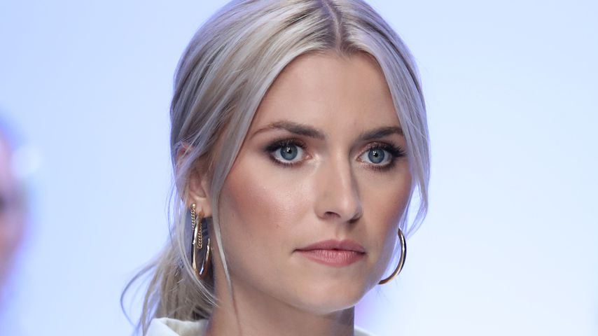 Model Lena Gercke