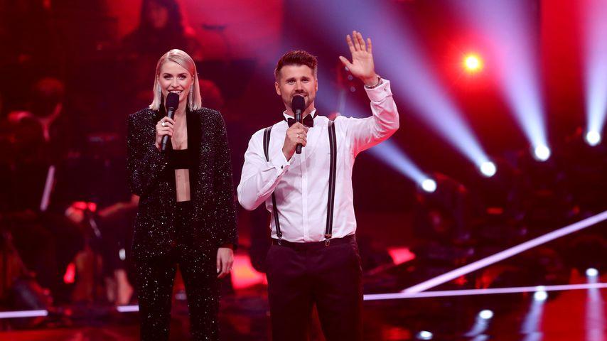 """Sperre aufgehoben: """"The Voice"""" bald wieder mit Publikum!"""