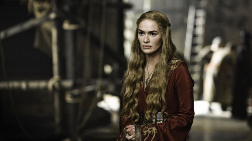 "Lena Headey in ""Game of Thrones"""