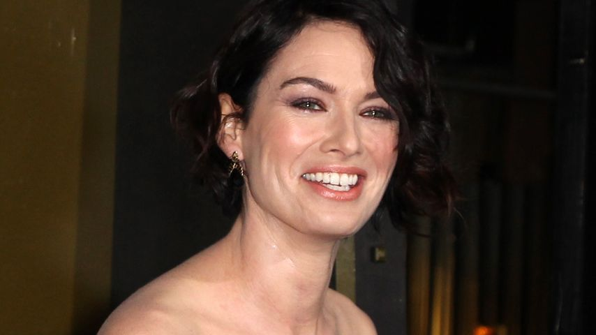Baby ist da! GoT-Star Lena Headey zum 2. Mal Mutter