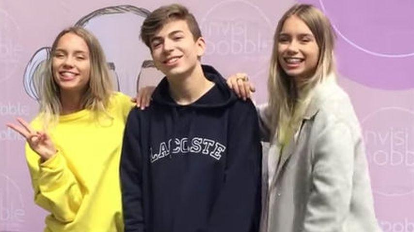 Lisa & Lena: Dieser YouTuber will der Freund von Lisa sein!