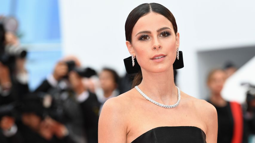 Lena Meyer-Landrut im Mai 2018 in Cannes