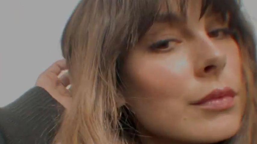 Lena Meyer-Landrut, August 2021
