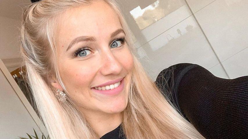 Lena Schiwiora wird für Shopping Queen-Outfit