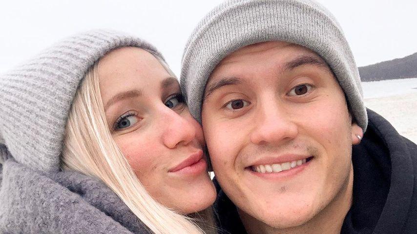 Lena Schiwiora und Robin Riebling, Reality-TV-Stars