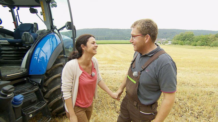 Liebes-Finale: Verlässt Lena Bauer Dirk für diesen Landwirt?