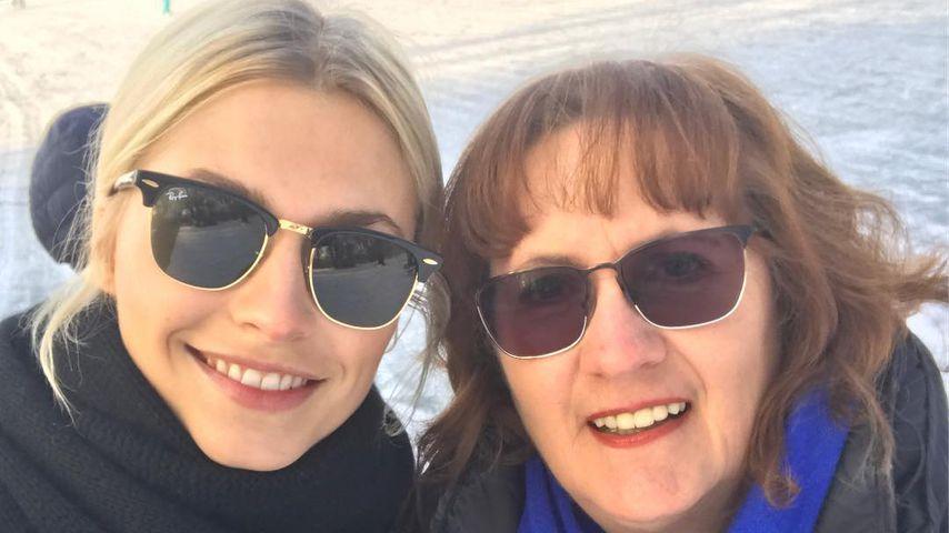 Lena Gercke: Ihre Mama Elvira ist ihre beste Freundin!