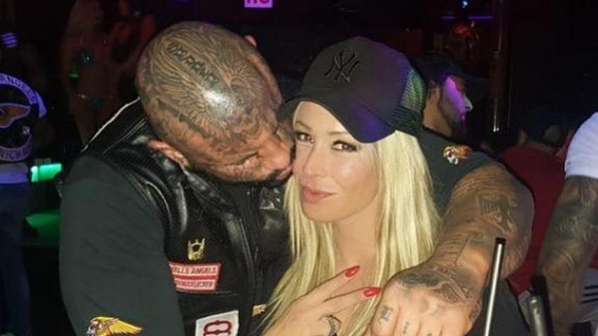 Lenox und Cora Schumacher