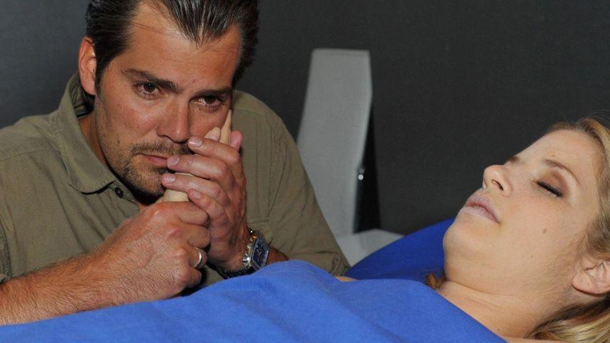 Fehlgeburtsdrama: Leon Morenos 5 bitterste GZSZ-Momente!