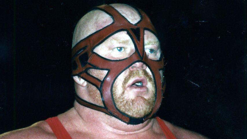 Trauer um Leon White: Wrestling-Ikone Big Van Vader ist tot