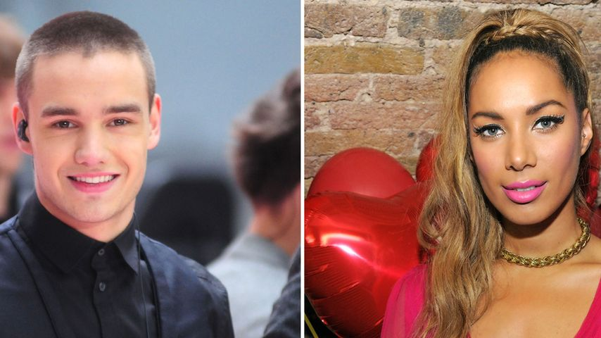 Leona Lewis: Süße Liebeserklärung an 1D-Liam