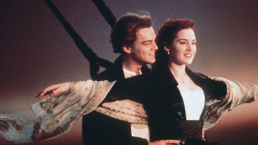 Alex Owens-Sarno: Sie ist Leo DiCaprios Titanic-Tanzmädchen