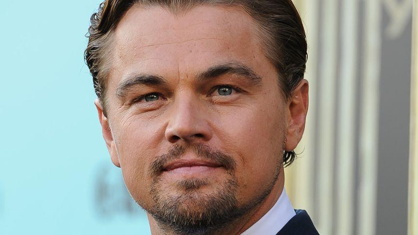 24 Rollen in einem Film! XXL-Deal für Leo DiCaprio