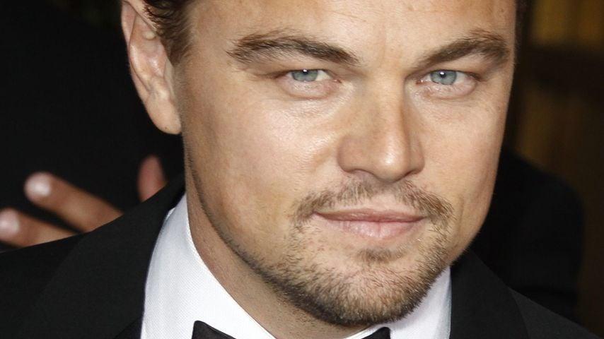 Leonardo DiCaprio: Ist er ein guter Küsser?