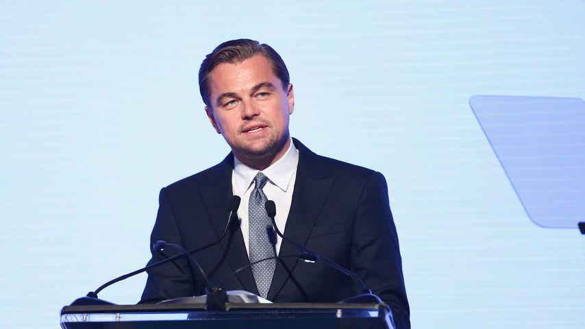 Leonardo DiCaprio im September 2018