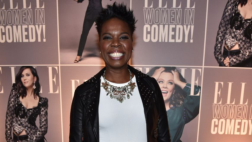"Leslie Jones beim ""ELLE Women In Comedy""-Event in Hollywood"