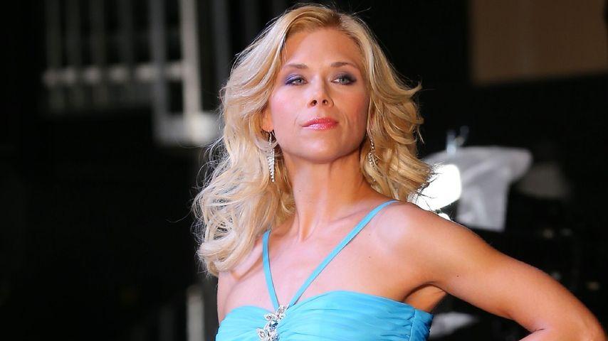 """Nach """"Let's Dance"""": Tanja Szewczenko ärgert sich"""