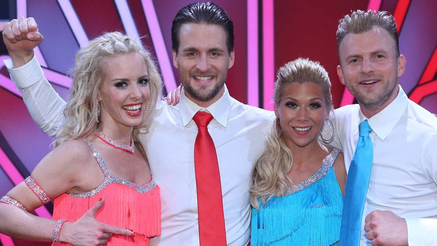 Alexander Klaws: Konkurrenzdruck bei Let's Dance?