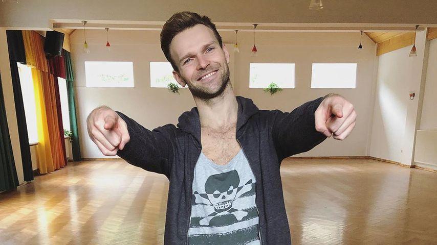 """""""Let's Dance""""-Profi Vadim Garbuzov"""