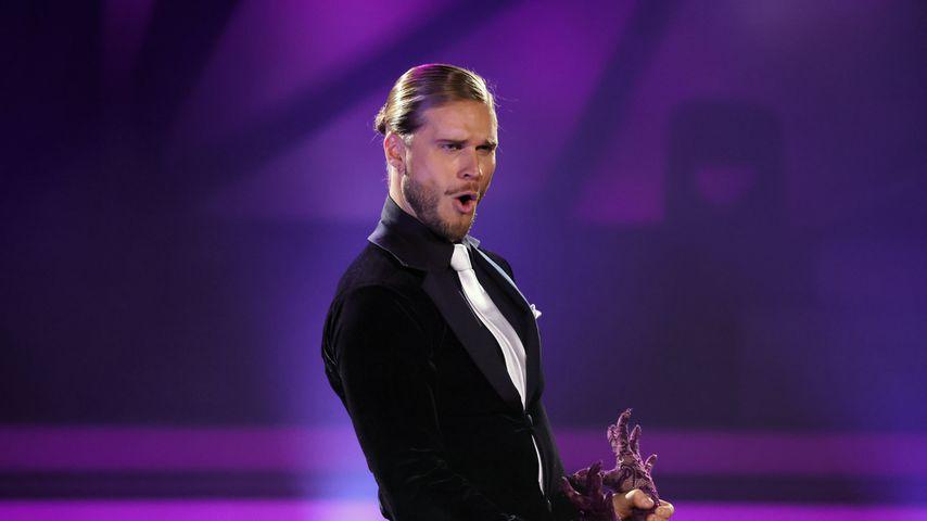 """""""Let's Dance""""-Sieger Rúrik Gíslason"""