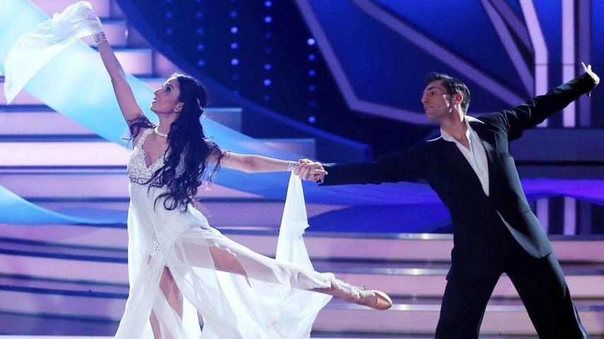 Dank Let's Dance: Sila Sahin hat abgenommen!