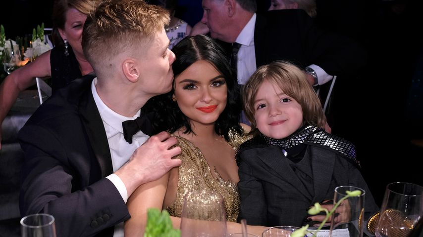 ariel winter mutter