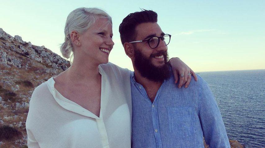 ESC-Glücksbringer: DAS ist Levinas Freund Giacomo!