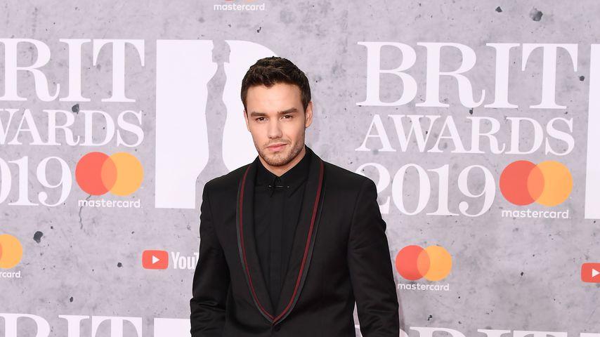 Liam Payne bei den Brit Awards 2019