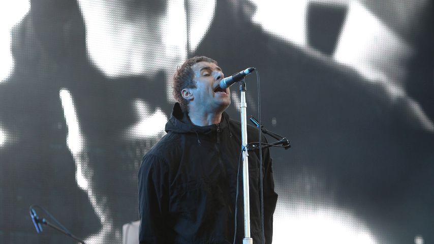Orga-Debakel: Fans wüten bei Liam Gallaghers Gig in London!