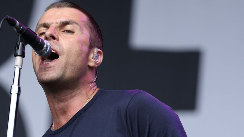 "Krasser Schluss-Act: Liam Gallagher rockt ""One Love""-Konzert"