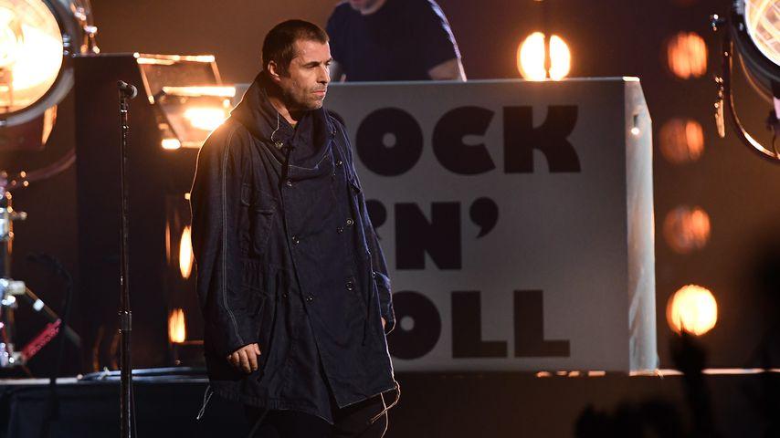 Liam Gallagher, Musiker