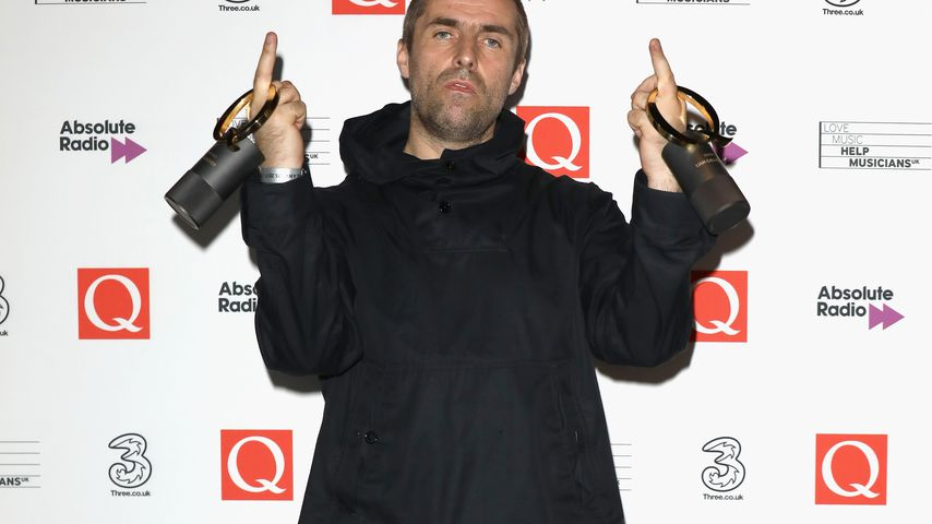 Liam Gallagher, Musiker