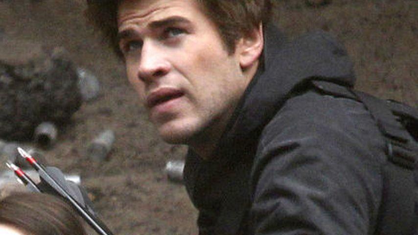 Liam Hemsworth: Unfall am Filmset in Berlin