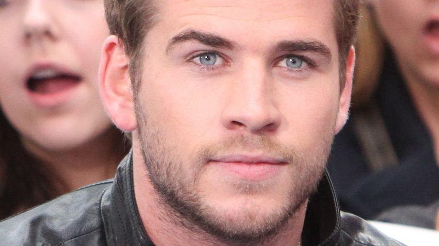 Mileys GOGO-Einlage: Liam Hemsworth schämt sich