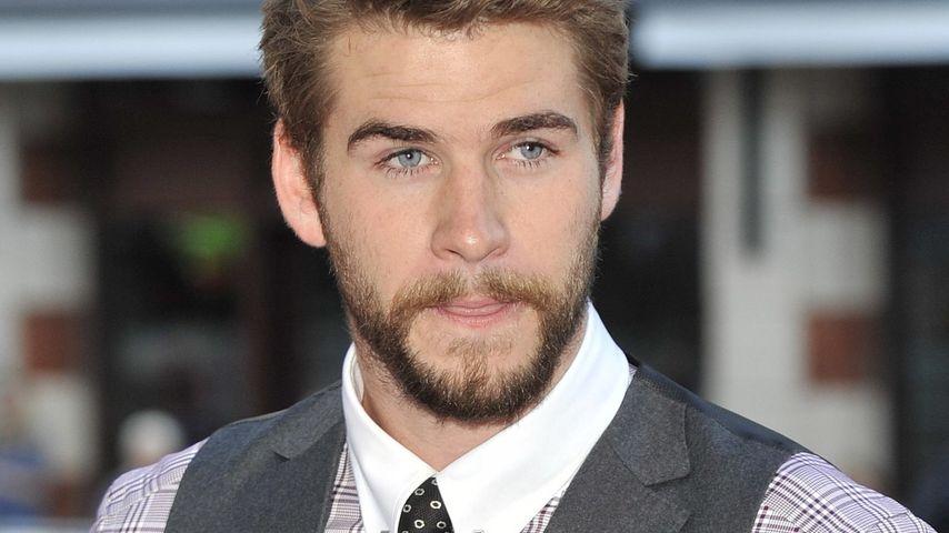 Nach Dreh-Unfall: Liam Hemsworth erneut beim Arzt