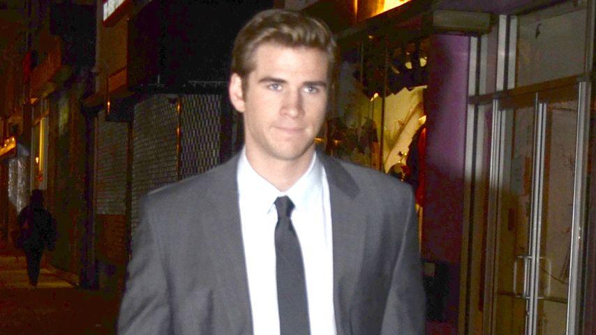 Liam Hemsworth: Darum verschob ER die Hochzeit!