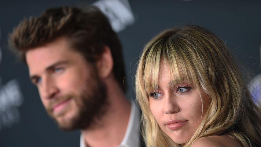 Untreue und Drogen? Gerüchte um Liam und Mileys Trennung
