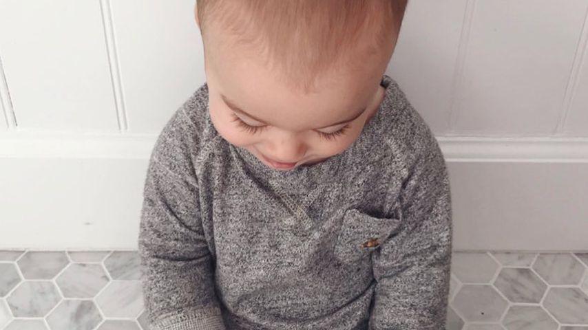 Lauren Conrad ist stolz: So cool ist ihr 8 Monate alter Sohn