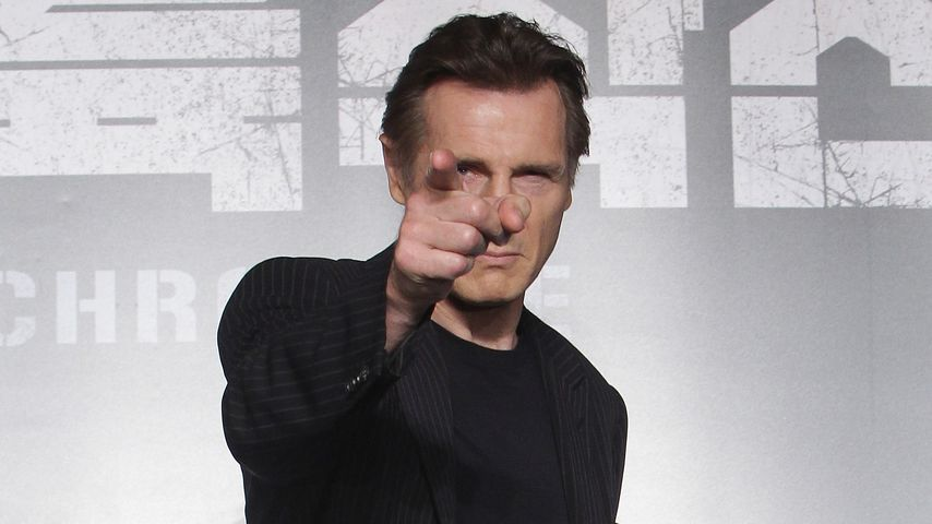Tragischer Tod am Set von Liam Neesons neuem Film