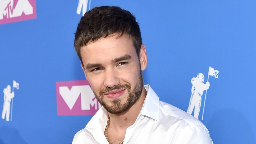 Liam Payne bei den MTV Video Music Awards 2018