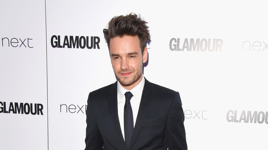"""Liam Payne bei den Glamour """"Women Of The Year"""" Awards 2017"""