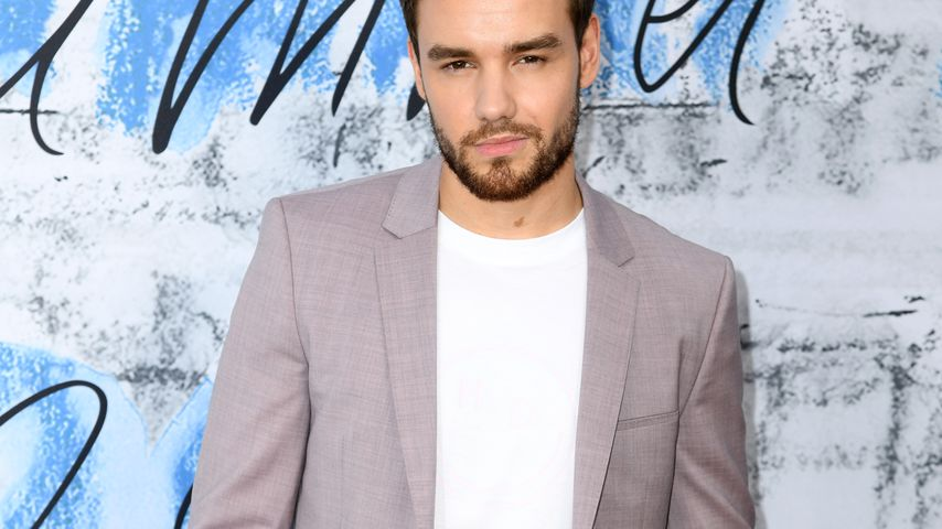 Nackter Knackpo: Liam Payne komplett hüllenlos auf Instagram