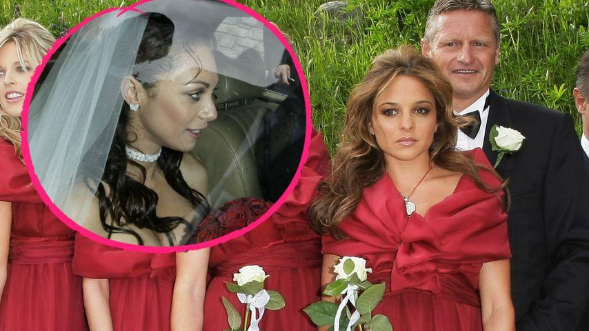 Was?! Bohlen-Ex war Brautjungfer bei Lilly Beckers Hochzeit