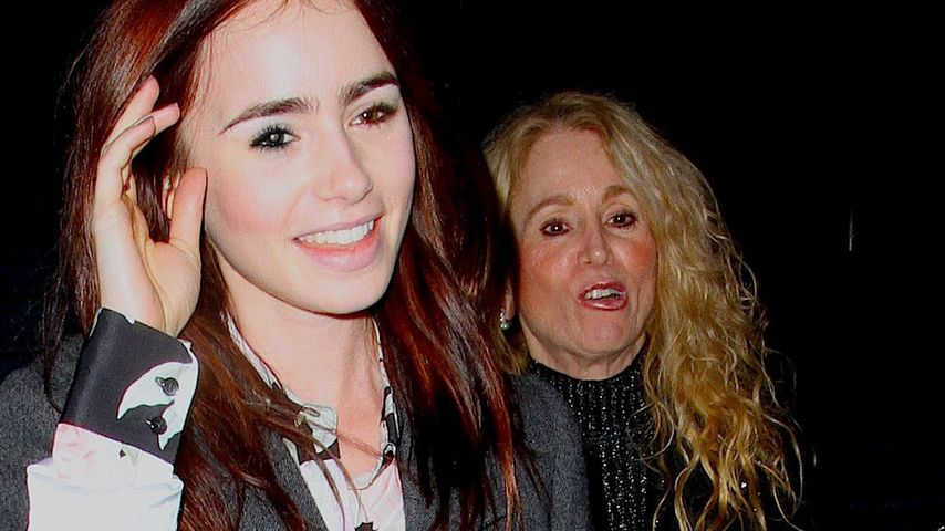 Lily Collins wollte KStews Twilight-Rolle