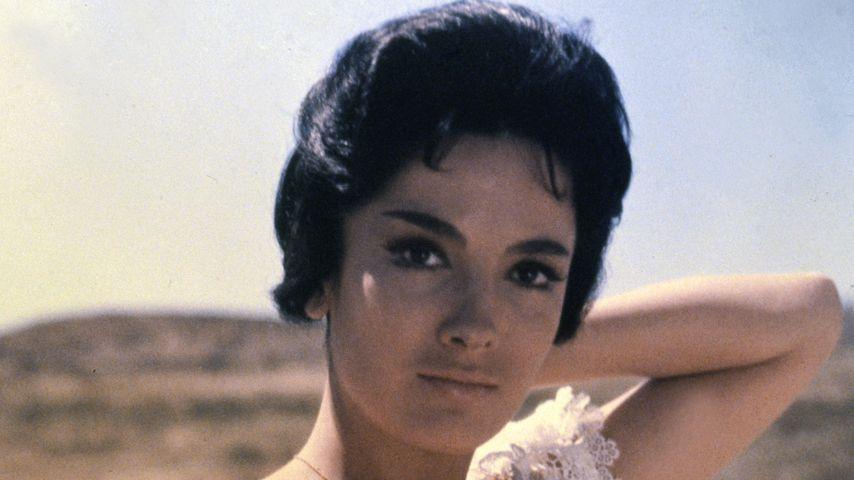 Western-Star Linda Cristal im Alter von 89 Jahren gestorben
